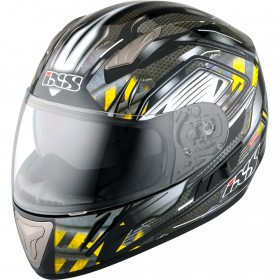 IXS HX 1000 Metal Head