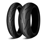 Michelin Pilot Power 2CT - 120/70 ZR17 58(W)