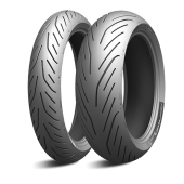 Michelin Pilot Power 3 - 120/70 ZR17 58(W)