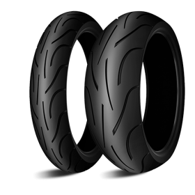 Michelin Pilot Power - 120/70 ZR17 58(W)