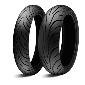 Michelin Pilot Road 2 - 120/70 ZR17 58(W)